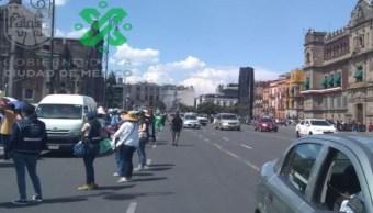 Foto Protestas afectarán el tránsito este 9 de septiembre en CDMX