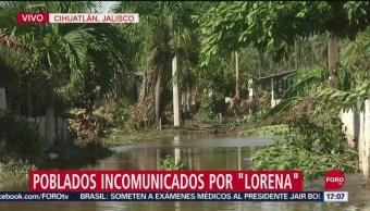 FOTO: Pueblos Incomunicados Por Lorena Jalisco