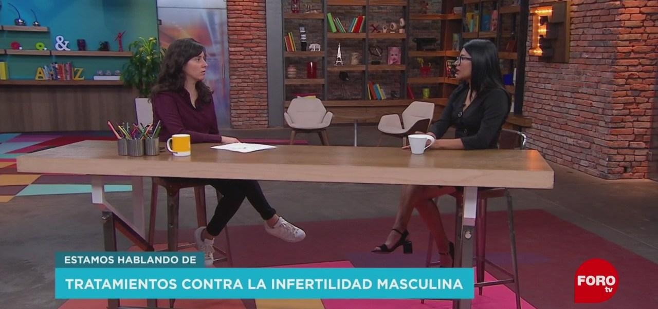 FOTO: ¿Qué causa la infertilidad?, 7 septiembre 2019