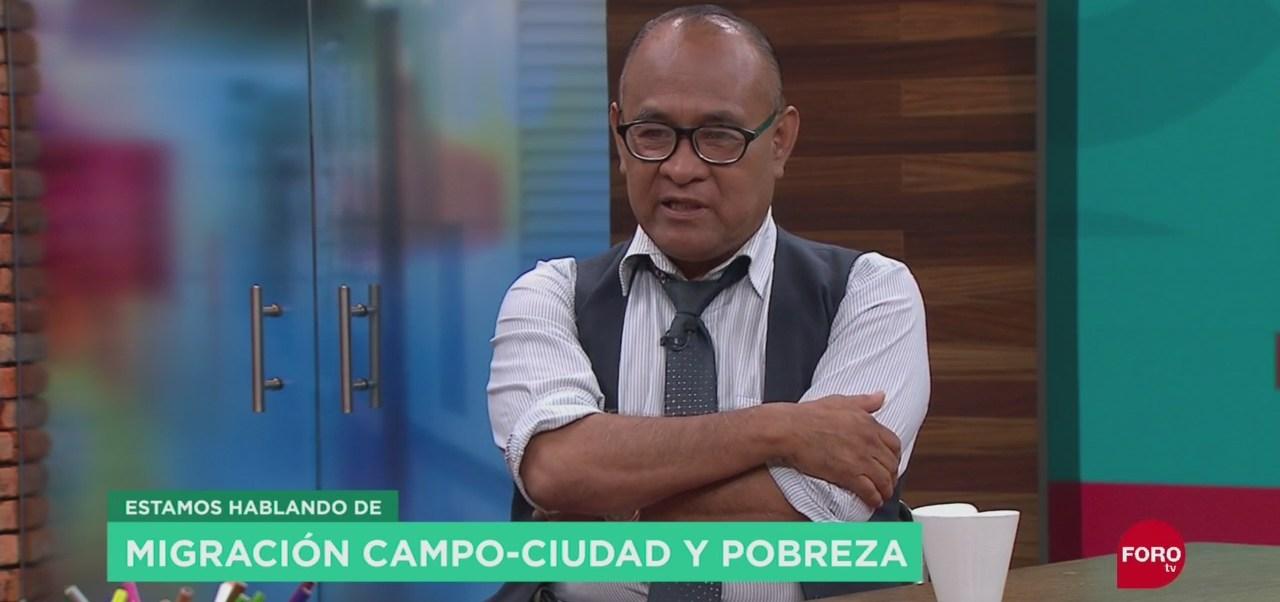 FOTO: ¿Qué es la migración Campo-Ciudad?, 14 septiembre 2019