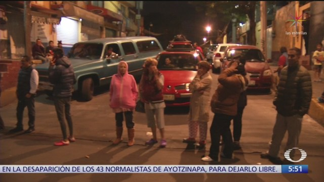 Retiran bloqueo por falta de agua en Santa Fe, CDMX