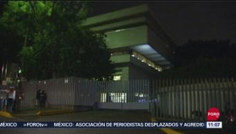 Se suicida mujer afuera de clínica del IMSS en CDMX