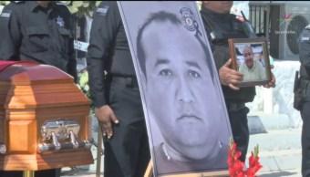 Foto: Secuestran Asesinan Policía Cancún Quintana Roo 23 Septiembre 2019