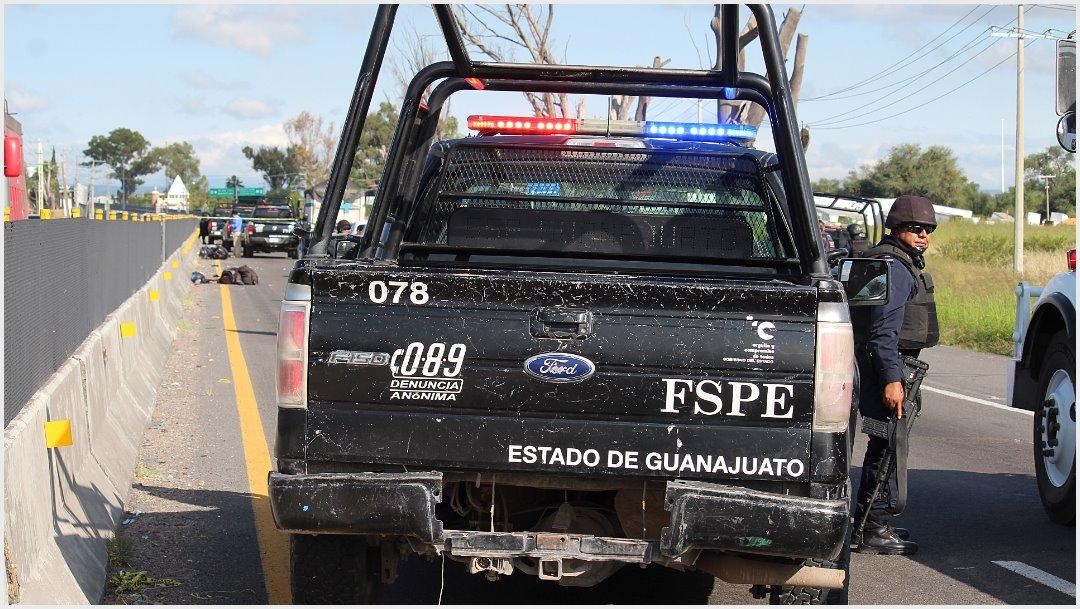 Imagen: Subdirector de Seguridad fue secuestrado mientras tomaba clases, 21 de septiembre de 2019 ( LUIS RAMÍREZ /CUARTOSCURO.COM)