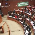 Foto: Senadores Discuten Leyes Reglamentarias Reforma Educativa 25 Septiembre 2019