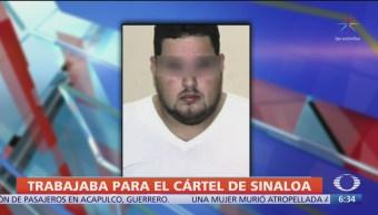 Sentencia a abogado mexicano en EU por blanqueo de dinero