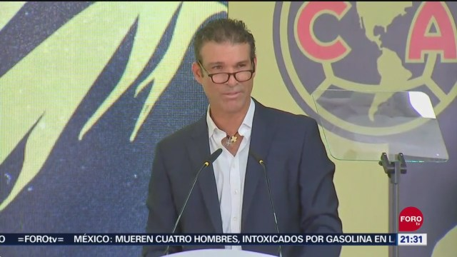 Foto: Ser Águila Compromiso Mundo Mejor Emilio Azcárraga 27 Septiembre 2019