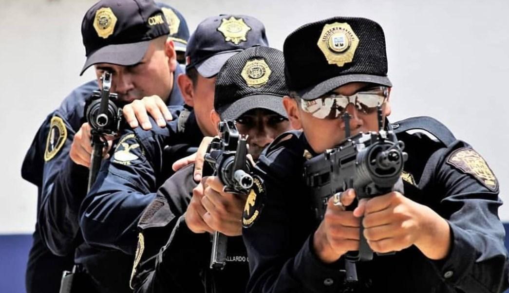 SSC emite Top 5 de delincuentes en corredor Roma- Condesa