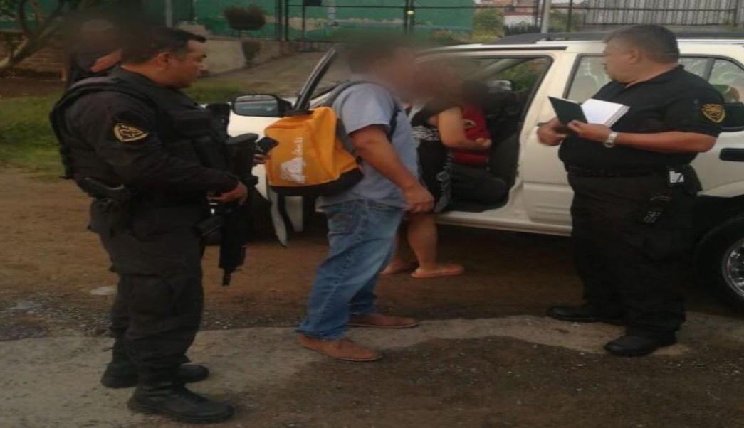 Foto Sujetos roban camioneta con dos niñas a bordo en Zapopan, Jalisco