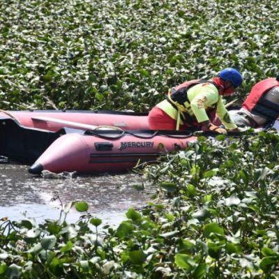 Suman cinco muertos por desbordamiento de arroyo en Tlajomulco de Zúñiga, Jalisco