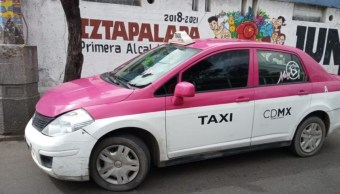 Taxista detenido