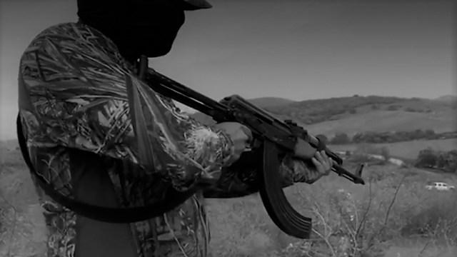 Tepalcatepec se blinda; pobladores se preparan para enfrentar al CJNG