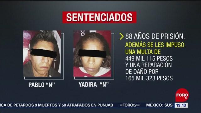 Foto: Caso Calcetitas Rojas Lupita Sentencia Hoy 4 Septiembre 2019