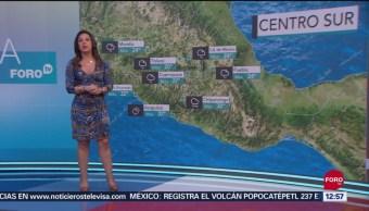 Tiempo a tiempo... con Raquel Méndez [11-09-19]
