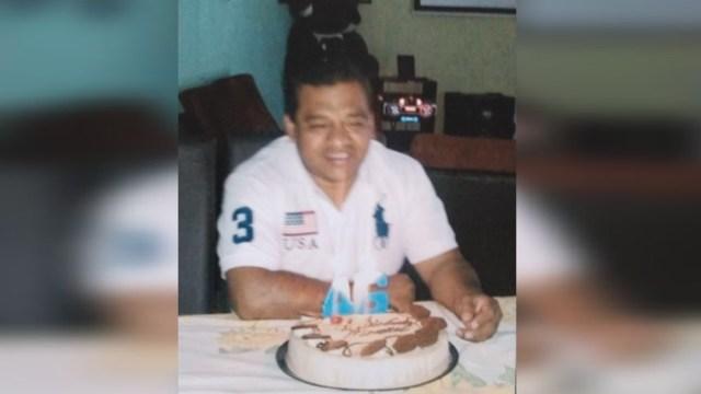 """Asesinan a José Manuel """"N"""", líder de comerciantes y familiar de Brayan Mauricio, alias """"El Pozoles"""", integrante de la Unión Tepito, 22 septiembre 2019"""