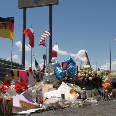 Presentan cargos con pena de muerte contra autor de tiroteo en El Paso, Texas