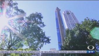 Torre Central Park será edificio residencial más alto del mundo