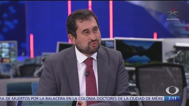 VIDEO: Entrevista completa César Cravioto en Despierta