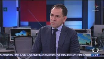 Video: Entrevista completa de Arturo Herrera en Despierta