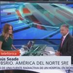 Video: Entrevista completa de Jesús Seade, en Despierta