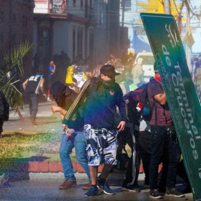 Suman 20 muertos a 10 días del estallido social en Chile