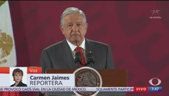25 de octubre se dará informe sobre muerte de los Moreno Valle: AMLO