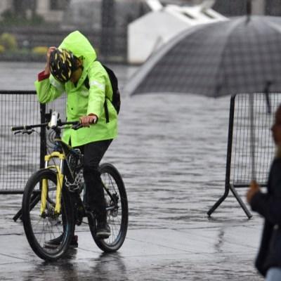 clima lluvias en mexico