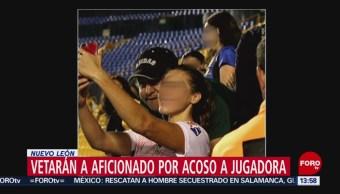 FOTO: Abren Investigación Por Acoso Sexual Contra Jugadora Houston Dash