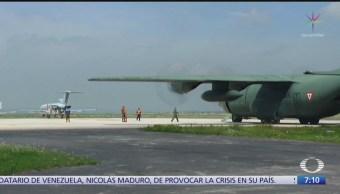 Aeropuerto de Santa Lucía será elefante blanco y hoyo negro: Canacintra