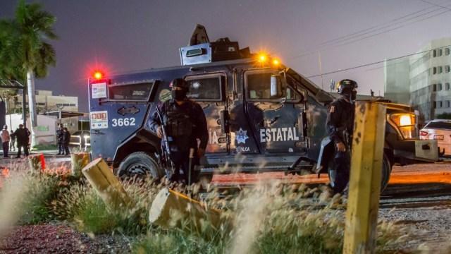 Imagen: Entre los reos evadidos hay secuestradores, homicidas, reos acusados de delitos contra la salud, feminicidio y portación de armas de uso exclusivo del ejército