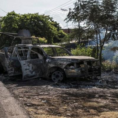 Aguililla, ruta disputada por el crimen organizado en Tierra Caliente, Michoacán