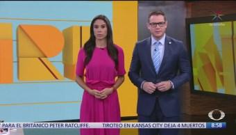 Al Aire, con Paola Rojas: Programa completo del 7 de octubre del 2019