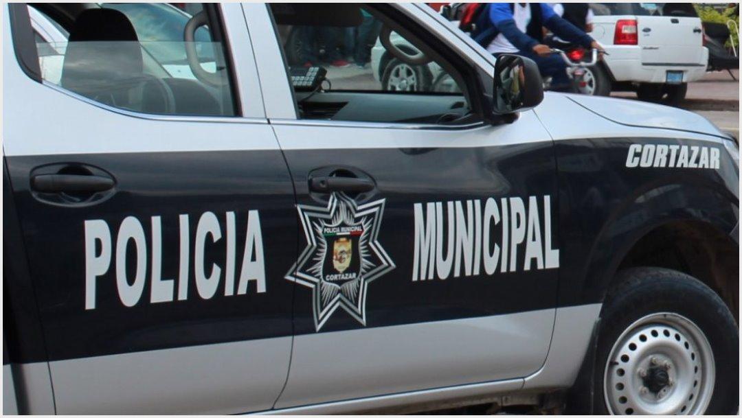 Imagen: Vinculan a proceso a exalcalde de Cortázar, 20 de octubre de 2019 (Archivo Cuarto Oscuro)
