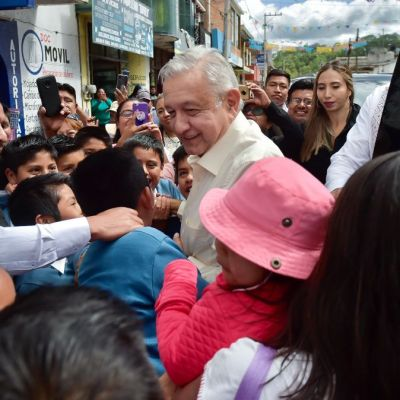 Decisión tomada en Culiacán marca la diferencia: AMLO