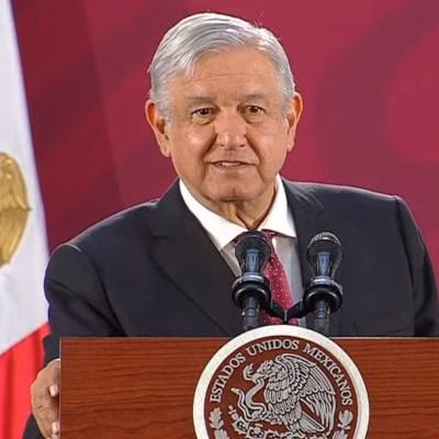 AMLO: Funcionarios injerencistas con partidos, en particular Morena, serán despedidos