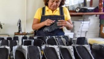 FOTO AMLO mantendrá política de aranceles en industria textil y del calzado (Cuartoscuro/Crisanta Espinosa)