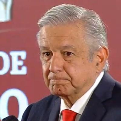 AMLO no concuerda con FMI, detalla motores de la economía mexicana