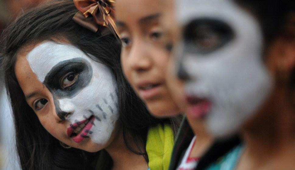 ¿Qué se celebra el 1 y 2 de noviembre en México?
