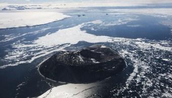 Foto: Probarán en la Antártida una 'casa' para misión en la Luna. 30 Octubre 2019