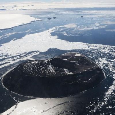 Probarán en la Antártida una 'casa' para misión en la Luna