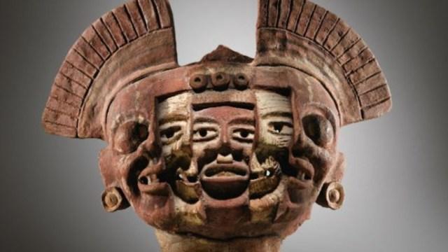 La casa Sotheby's EST. 1744 pondrá en subasta piezas del patrimonio mexicano, 30 octubre 2019