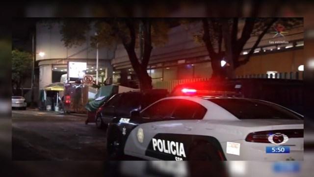 Sujetos armados asaltaron el Hospital Regional 1 del IMSS, 25 octubre 2019