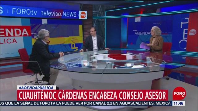 FOTO: Asamblea Nacional de Nosotrxs, 27 octubre 2019