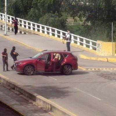Congreso de Sinaloa llama a comparecer a funcionarios estatales por balaceras en Culiacán