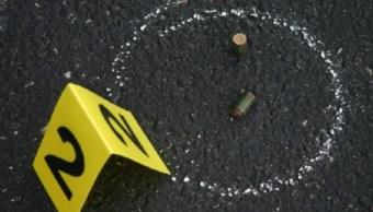 Enfrentamiento en Acámbaro deja cuatro presuntos delincuentes muertos