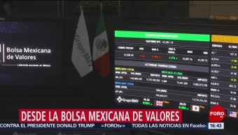 FOTO: Bolsa Mexicana celebra 125 años
