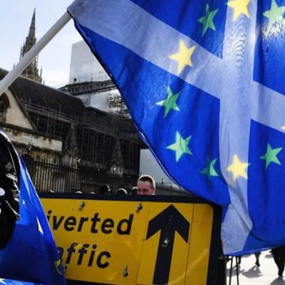 Unión Europea acuerda retrasar el Brexit hasta el 31 de enero de 2020