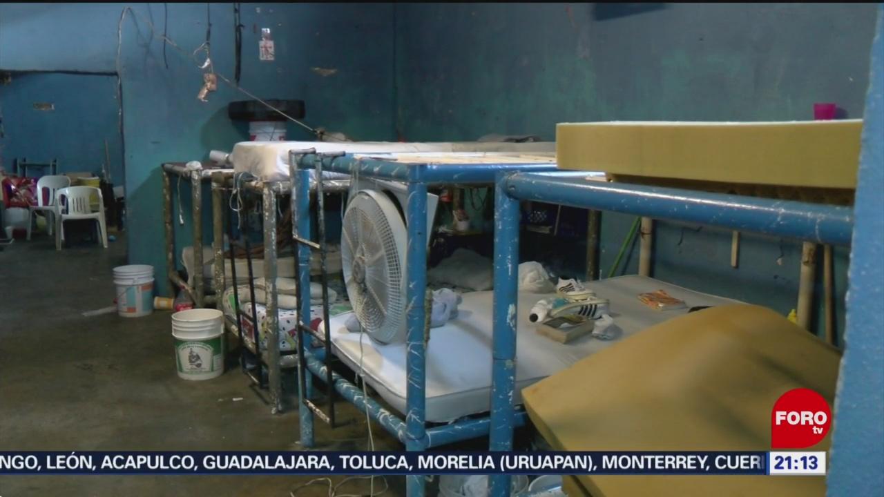 Foto: Buscan Fosas Clandestinas Penal Topo Chico 3 Octubre 2019