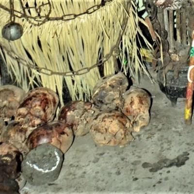 Operativo en Tepito: Continúa investigación de 42 osamentas y restos de feto hallados en Peralvillo 33