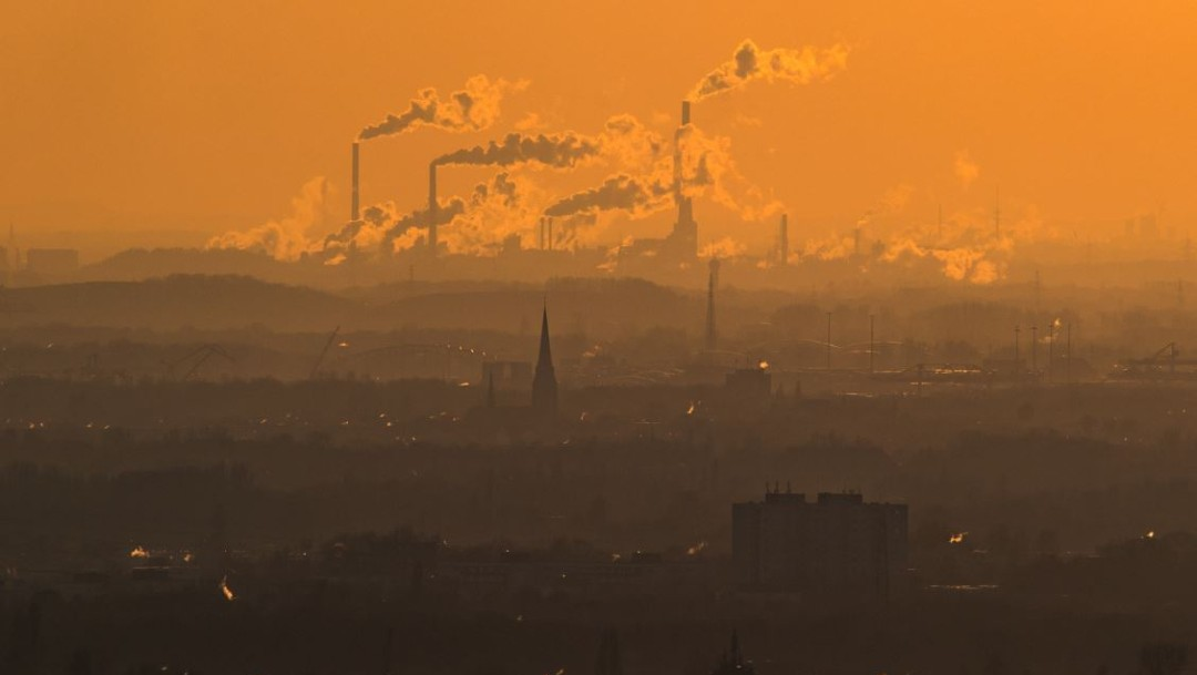 Foto: El cambio climático traerá como consecuencia la intensificación del fenómeno El Niño, el 25 de octubre de 2019 (Getty Images)